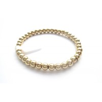JC - ARMBAND GOLD FILLED